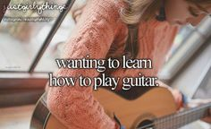 Learn to play!!!