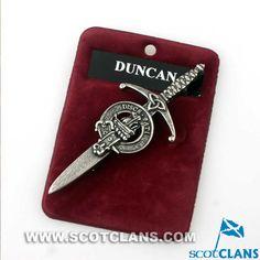 Clan Duncan (Camperd