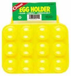 Coghlan's 12 Egg Holder @ Campmor.com