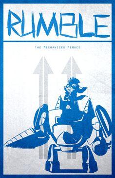 Rumble  11 X 17 League of Legends Poster por SDcorp en Etsy