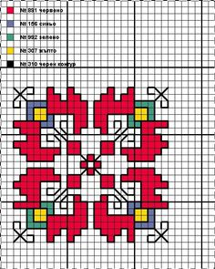 Small Cross Stitch, Cross Stitch Heart, Cross Stitch Designs, Cross Stitch Patterns, Creative Embroidery, Folk Embroidery, Cross Stitch Embroidery, Embroidery Patterns, Biscornu Cross Stitch