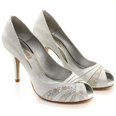 Compre Sapato Laura Porto Peep Toe LP-04 em até 10x na Zariff. Aqui sua compra é…