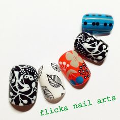flicka nail arts