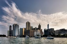 Chicago Summer by Victor Garza on 500px