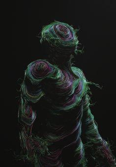 Wander (from Dimensions) - Dario Veruari