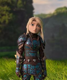 13 Likes, 0 Comments - How To Train Your Dragon Astrid Costume, Astrid Cosplay, Dragon Armor, Dragon Rider, Dragon Ball, How To Train Dragon, How To Train Your, Dreamworks Dragons, Disney And Dreamworks