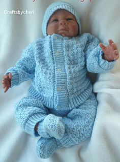 Free Crochet Baby Sweater Patterns | Cheris Crochet ... by craftsbycheri | Crocheting Pattern