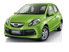 New 2013 HONDA-BRIO-S MT - www.carworld1.com