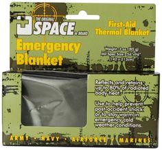 Grabber Emergency Blanket *** You can get additional details at the image link.