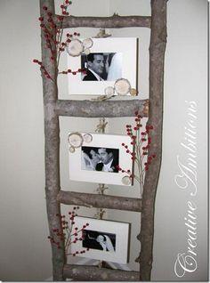 Wooden Decorations Ideas - Modern Magazin