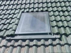 Loft roof window Roof Window, Skylight, Loft, Windows, Blue Prints, Dormer House, Lofts, Ramen, Attic Rooms