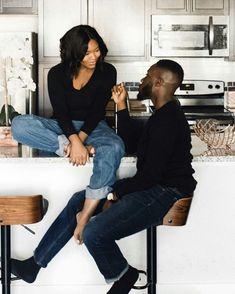 Beautiful Black couples photography