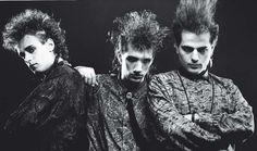 A 30 años del primer disco de Soda Stereo   RosarioRock