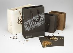 #Crush #Favini #Shoppers - Find more on #Crush http://www.favini.com/gs/en/fine-papers/crush/all-about-crush/