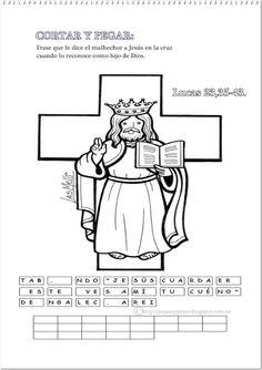 Cristo Rey del Universo: recursos para catequesis