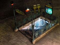 Gare du Nord - Paris