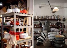 France's Oldest—and Most Esteemed—Hardware Store: Maison Empereur Marseille   Remodelista