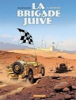 """Read """"The Jewish Brigade - Volume 3 - Hatikvah"""" by Marvano available from Rakuten Kobo. The armistice of May 1945 marks the end of the Second World War. In Europe, weapons are laid down and the camps are . Partition, Book Authors, Comic Covers, World War Two, Audiobooks, Ebooks, This Book, Europe, How To Plan"""