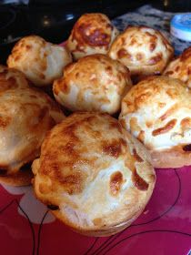 Building Our Story: Pizza Biscuit Muffins - Toddler Approved Recipe