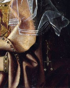 Antonello da Messina - The Virgin and Child