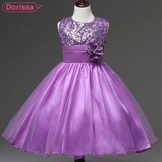 $25.96 (Buy here: https://alitems.com/g/1e8d114494ebda23ff8b16525dc3e8/?i=5&ulp=https%3A%2F%2Fwww.aliexpress.com%2Fitem%2F2016-Brand-Summer-New-Arrival-Princess-Girls-Party-Dresses-Purple-Children-Kids-Frock-Designs-Clothing-Wedding%2F32721511263.html ) 2016 Brand Summer New Arrival Princess Girls Party Dresses Purple Children Kids Frock Designs Clothing Wedding Formal Tutu Dress for just $25.96