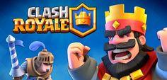 Conoce sobre Clash Royale, estrategia, mucho dinero y poca diversión [Análisis]