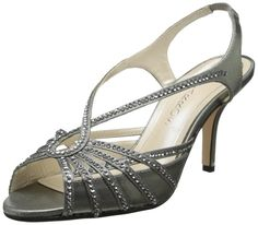 Caparros Women's Kaycee 2 Dress Sandal >>> Amazing product just a click away  : Sandals