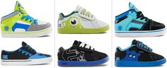 Monsters Inc Shoes on Sale at Zulily