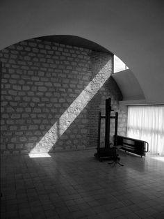 Le Corbuser | Viviendas Porte Molitor | París; Francia | 1931-1934