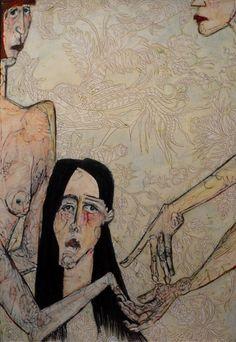 Nancy Rosen - Artist