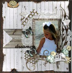 dreamer - Scrapbook.com