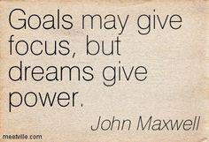 John Maxwell Quotes On Dreams Bible Verses Quotes, Faith Quotes, Me Quotes, Motivational Quotes, Inspirational Quotes, Dream Quotes, Work Quotes, Quotes To Live By, John Maxwell Quotes
