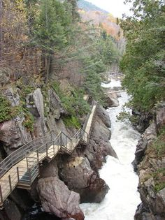 High Falls Gorge, Wilmington: See 283 reviews, articles, and 171 photos of High Falls Gorge, ranked No.2 on TripAdvisor among 8 attractions in Wilmington.