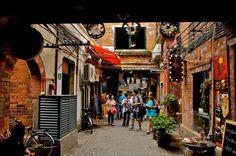 The Best Markets in Shanghai