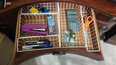 Caren's Organizers Announces An Easy Way To Organize Drawers