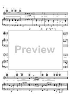 Ciribiribin Sheet Music Preview Page 2