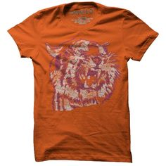Vintage Tigers T-Shirt-Multiple Colors and Styles-- $20.00