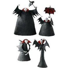 Nightmare Before The Christmas – Vampire Brothers – Jun Planning ...
