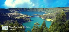 Estadias para férias ( Açores , Portugal  ) . Que o espírito de viajar esteja sempre em sua mente