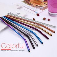 Pin on stainless steel straws wholesale
