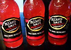 Mikes Hard Lemonade...Strawberry!! NEW THIS SUMMER!!