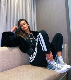 Gizele Oliveira, Something Special, Bomber Jacket, Nyc, Victoria, Photo And Video, Stylish, Unique, Jackets