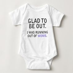Wrap your little one in custom Baby baby clothes. Cozy comfort at Zazzle! Personalized baby clothes for your bundle of joy. Choose from huge ranges of designs today! Sailor Baby, Cute Onesies, Personalized Baby Clothes, Baby Unicorn, Daddys Little, Blue Bow, Baby Bodysuit, Baby Onesie, Shirt Outfit