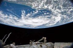 Tropical Storm Bill - NASA