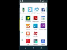 Install Android M launcher on any device[No root required] ~ whatsupgeek