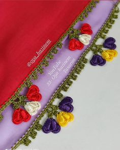 Saree Tassels, Tea Cozy, Baby Knitting Patterns, Crochet Necklace, Embroidery, Sewing, Ribbon Embroidery Tutorial, Lace, Needlepoint