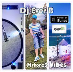 Check out Dj Ever B on ReverbNation