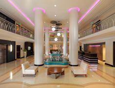 Courtyard Cadillac Miami Beach went through a $25 Million renovation. #miami