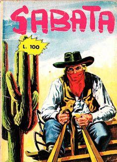 Chico e i Fumetti: Lo Spaghetti Western made in Italia Editoriale