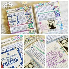Polar Pals Collection: Memory Journal by Kimberly Lund